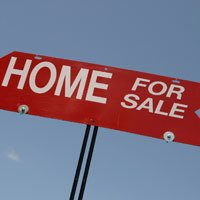 Real Estate Legal Advice — Home for Sale Signage in Reno, NV